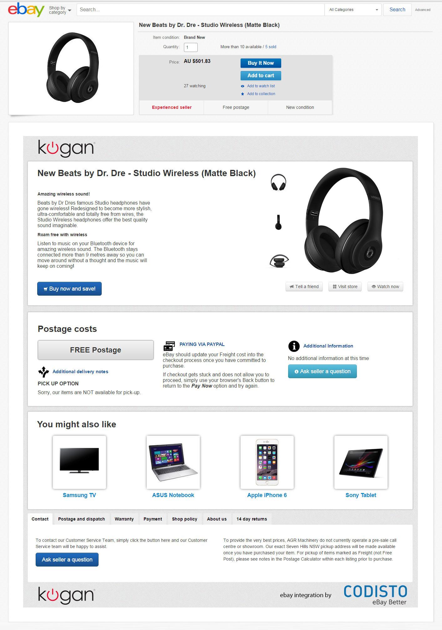 Desktop app ebay download